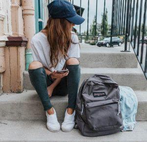 gdzie kupić plecak szkolny damski w Warszawie